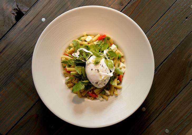 Фото №3 - Начать утро правильно: 6 оригинальных рецептов блюд из яиц