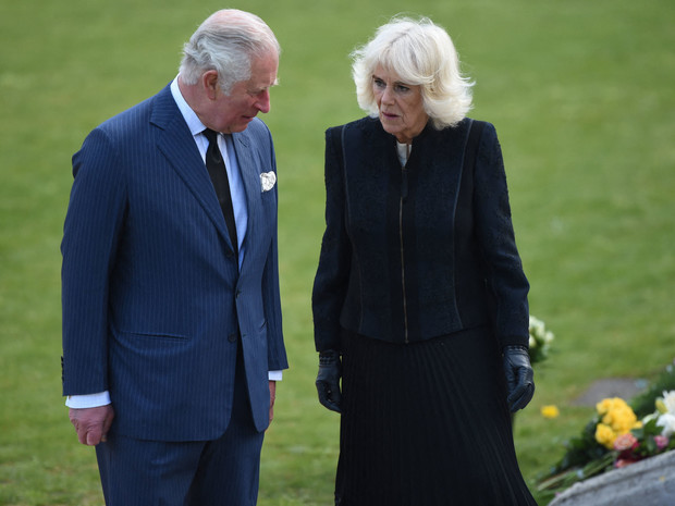 Фото №6 - 8 вещей, которые изменятся, когда принц Чарльз станет королем