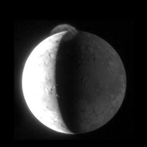 Фото №1 - На Юпитере сверкают молнии