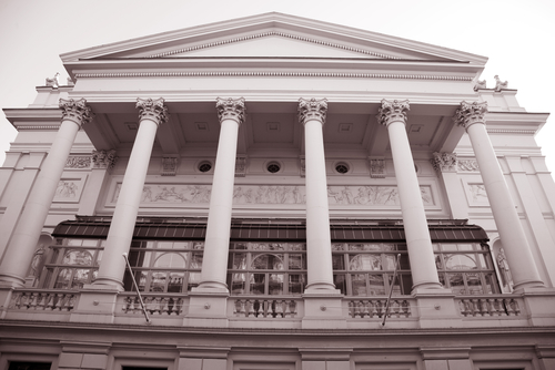 Фото №8 - 10 любимых  мест Шерлока Холмса в Лондоне