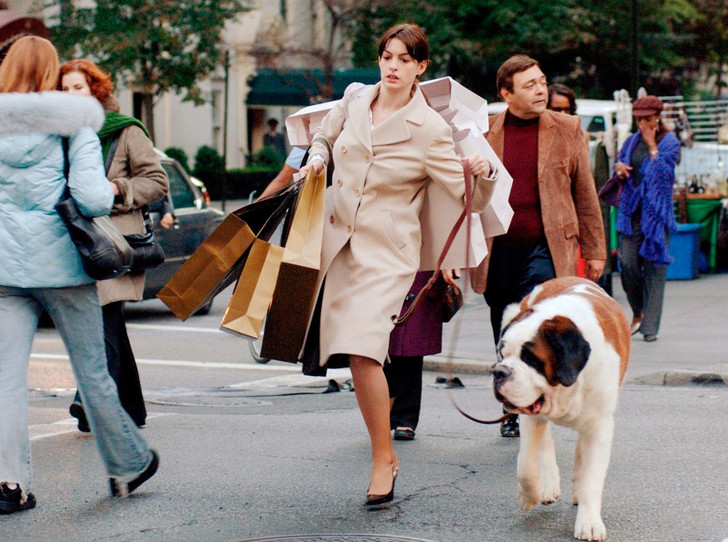 Фото №12 - 13 самых стильных фильмов за всю историю кинематографа
