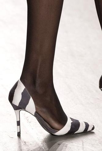 Фото №13 - Самая модная обувь весны и лета 2019