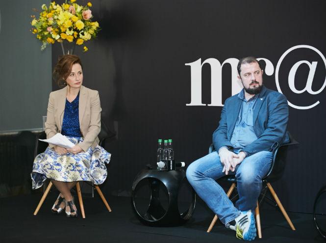Фото №7 - Marie Claire провел конференцию «MC@WORK: Выбрать свое успешное будущее»