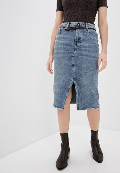 Фото №6 - 7 модных юбок этой весны, которые ты точно захочешь купить