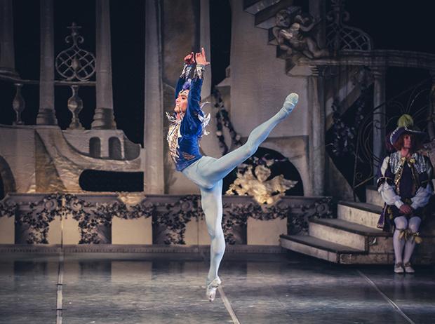 Фото №5 - Николай Чевычелов: «Если балет сводится к технике – упускается суть спектакля»