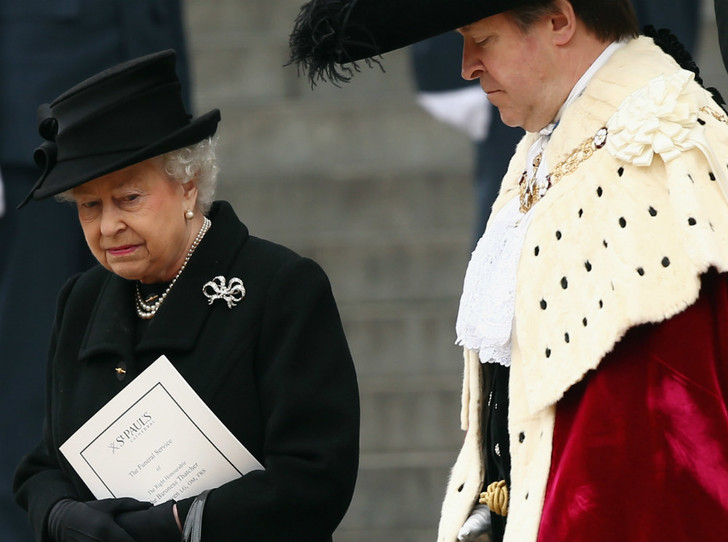 Фото №3 - План Б: что будет, если принц Чарльз умрет до того, как станет королем