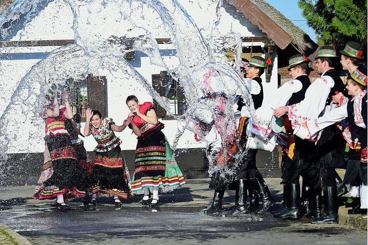 Фото №1 - Ослиный марш: 12 удивительных фактов о венграх