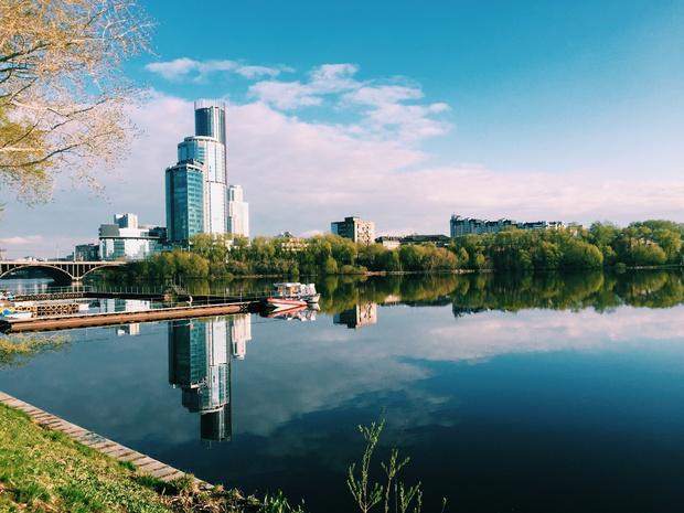Фото №3 - 10 городов России для отличного отдыха этим летом