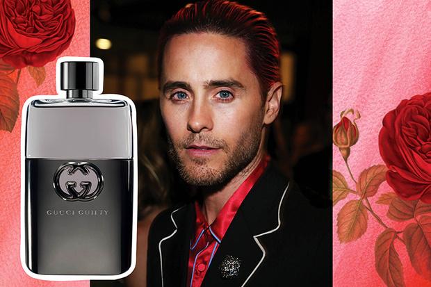 Фото №1 - Джаред Лето стал лицом аромата Gucci