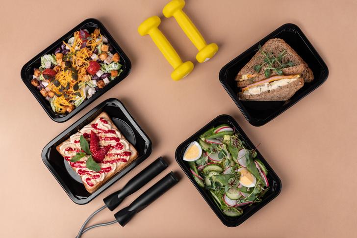 Фото №1 - В погоне за калориями: эксперимент MAXIM и Level Kitchen