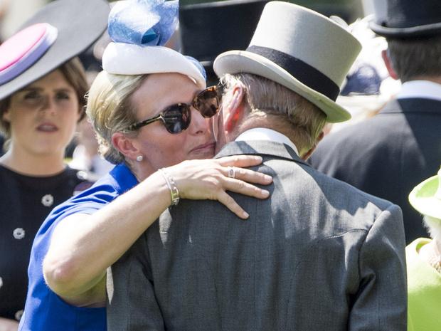 Фото №2 - Боль семьи: чего так и не успел сделать принц Филипп (хотя очень этого хотел)