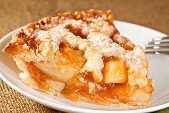 Фото №4 - Яблочные пироги разных стран мира