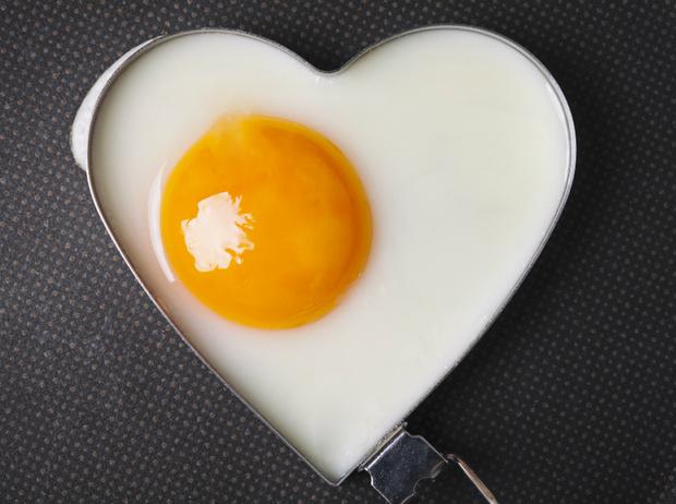 Фото №4 - Что произойдет, если есть по 3 яйца каждый день