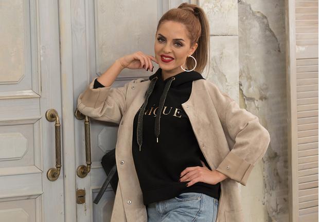 Фото №1 - Юлия Ефременкова: «Все девушки любят красивые вещи, и я не исключение!»