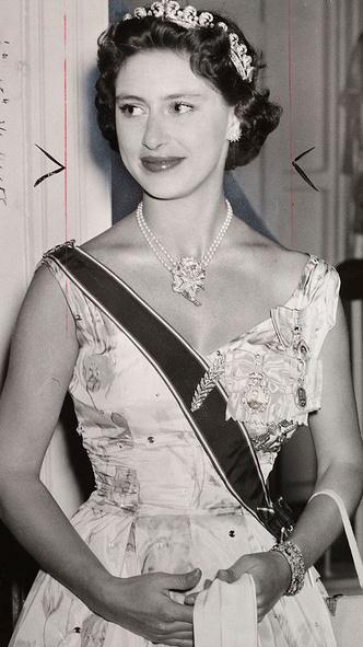 Фото №3 - Ревность и гнев: что не поделили принцесса Маргарет и Элизабет Тейлор (все весьма прозаично)