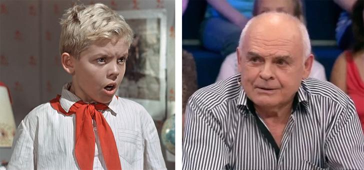 Фото №2 - Что стало с детьми-актерами из советских фильмов. Часть I