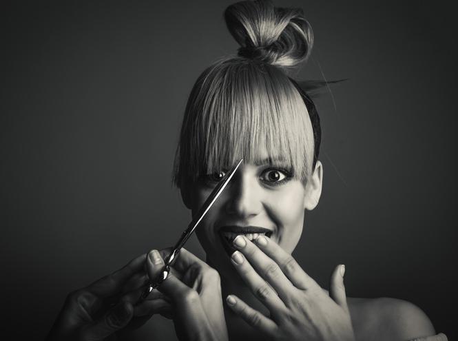 Фото №18 - 13 терминов, которые помогут понять своего парикмахера