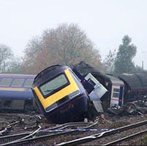 Фото №1 - На Сардинии столкнулись два поезда
