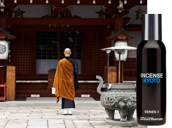 Фото №7 - Парфюмерные традиции Азии и ароматы, которые расскажут о них лучше всего