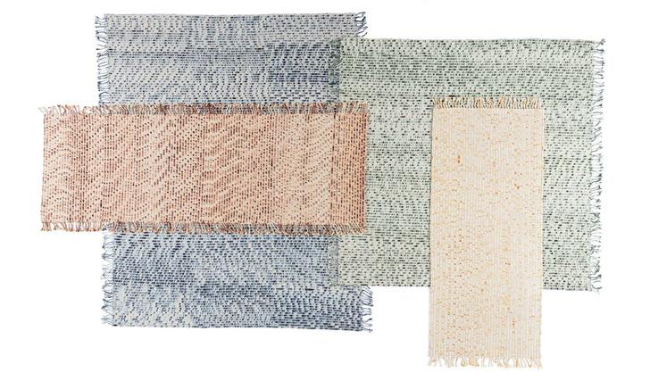 Фото №8 - Gesture: коллекция ковров cc-tapis как художественное высказывание