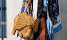 В соломенном стиле: хит-лист плетеных вещей этого лета