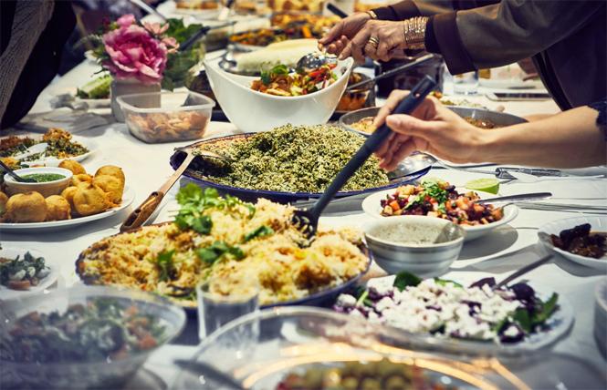 Фото №5 - Книга рецептов от Меган Маркл: для кого готовит обеды герцогиня Сассекская