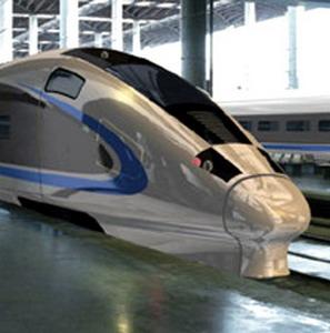 Фото №1 - Французские поезда ускоряются