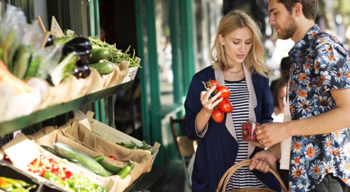 7 продуктов, продлевающих молодость кожи