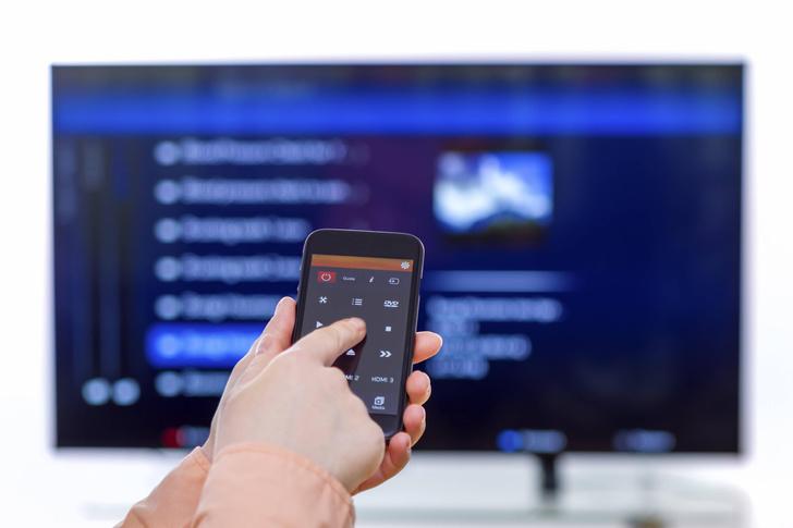 Фото №1 - Что такое и зачем нужно интерактивное телевидение?