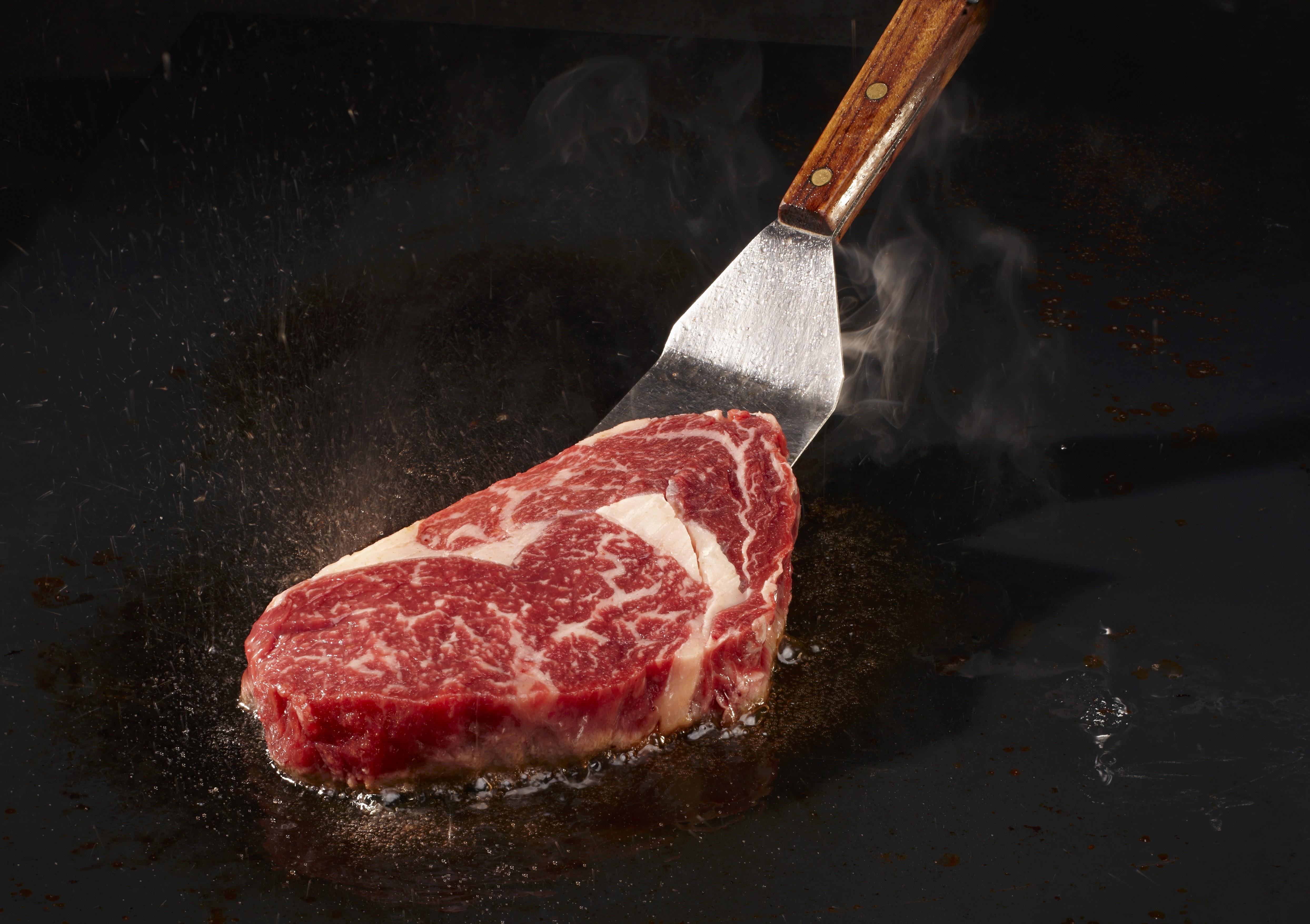 первым картинки антрекот из говядины образом, мне