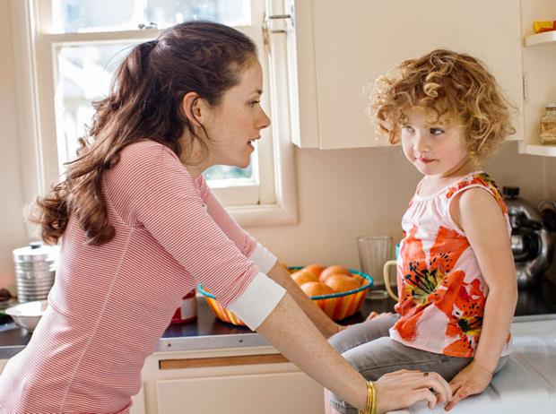 Фото №2 - Не уходи от ответа: как обсуждать с детьми любовь и секс