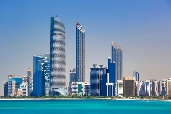 Фото №1 - Абу-Даби изменил требования к туристам
