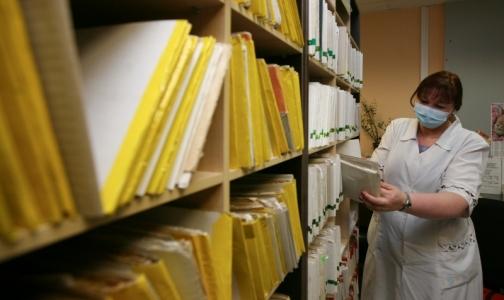 Фото №1 - В Петербурге госпитализировали первых заболевших гриппом
