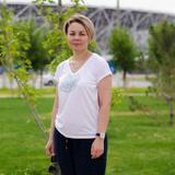 Татьяна Камильевна Небензя