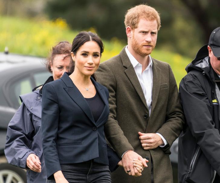 Фото №2 - Почему сестра Меган уверена, что ее браку с Гарри осталось недолго