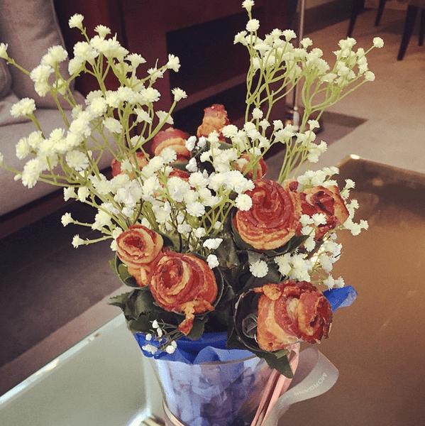 Фото №4 - Звездный Instagram: Знаменитости и цветы