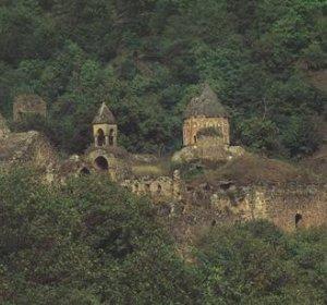 Фото №1 - В Нагорном Карабахе нашли мощи ученика Христа
