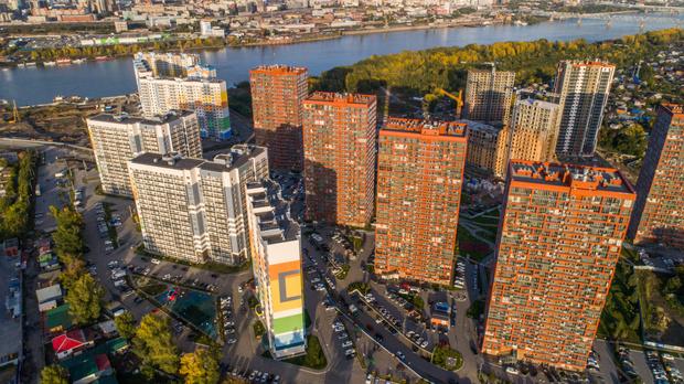 Фото №1 - Центробанк порекомендовал банкам и МФО не выселять должников до конца года