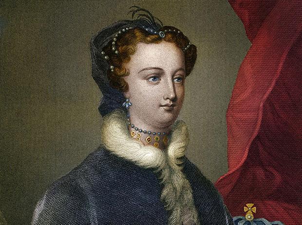 Фото №7 - Елизавета I и Мария Стюарт: противостояние длиною в жизнь