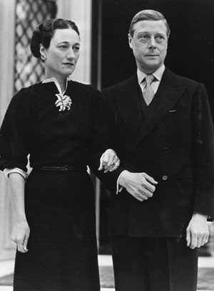 Фото №18 - Эдуард и Уоллис: девушка или корона