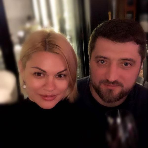 Фото №3 - «Мужу больно»: вдова Михаила Круга призналась, что закончила свой третий брак из-за любви к покойному