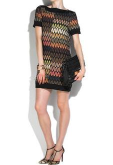 Фото №3 - Стильные платья осени-2009