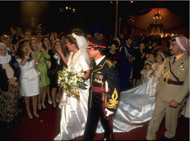 Фото №20 - 12 знаменитых королевских свадеб