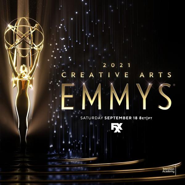 Фото №1 - На премии «Эмми» назвали лучшие сериалы 2021 года