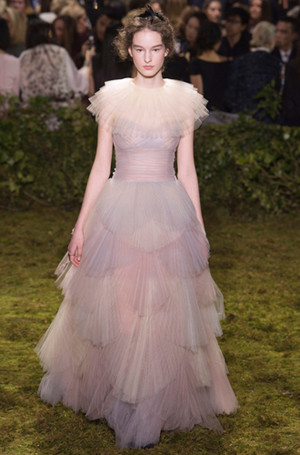 Фото №9 - Christian Dior эпохи Кьюри: как Мария Грация меняет ДНК бренда