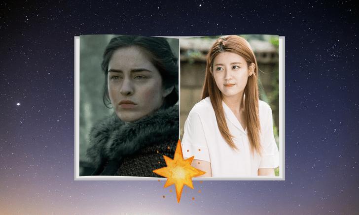Фото №4 - Корейский ремейк сериала «Тень и Кость»: кто бы сыграл главных героев? ✨