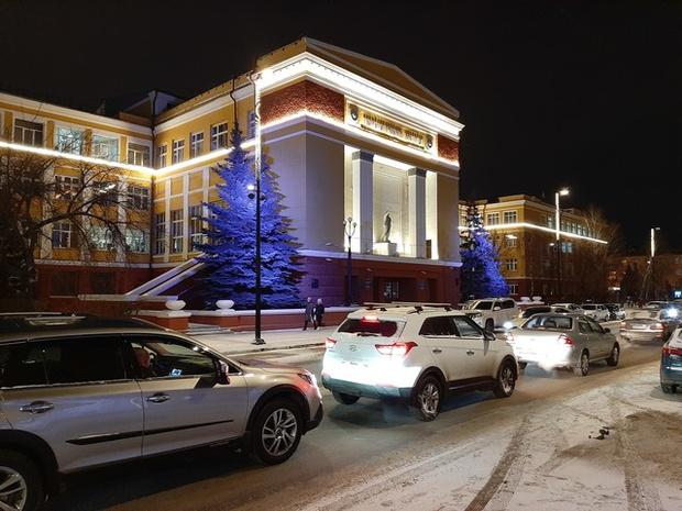 Фото №4 - Красноярск или Новосибирск: кто достоин звания «столицы Сибири»