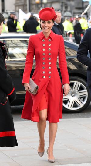 Фото №7 - Пальто на весну, как у Кейт Миддлтон: где найти самые актуальные модели