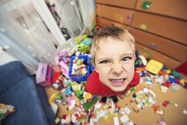 Фото №2 - Как быстро остановить детскую истерику: 5 способов