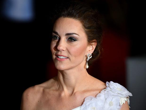 Фото №1 - Потерянные принцессы: с кем из голливудских звезд у Кейт есть родственные связи